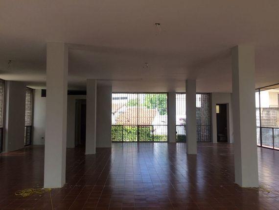 Oficina acondicionada Av. Vasconcelos