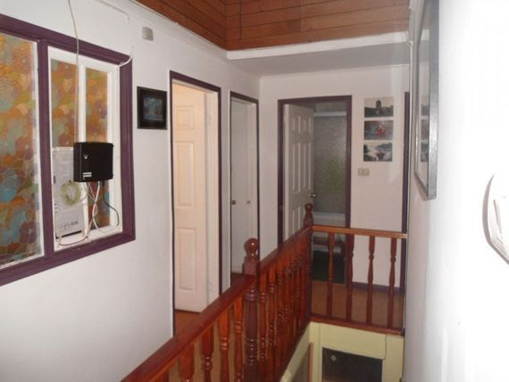 Gran Casa Cerro Concepción, Ideal destino comercial, perfecto estado 8D/4B