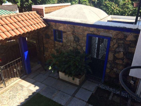 Bonita Casa en Vista Hermosa con 4 Recamaras