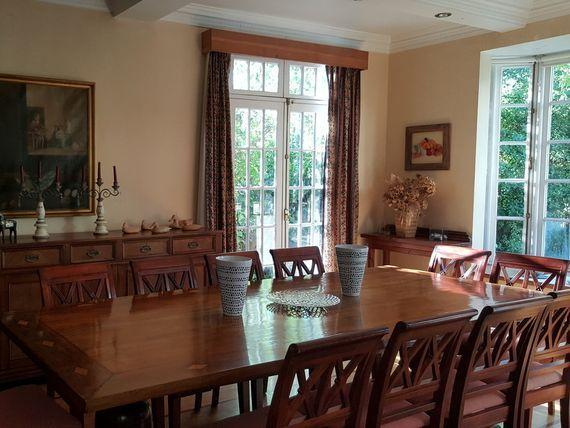 Venta hermosa casa tipo Inglés en Bosques de Montemar