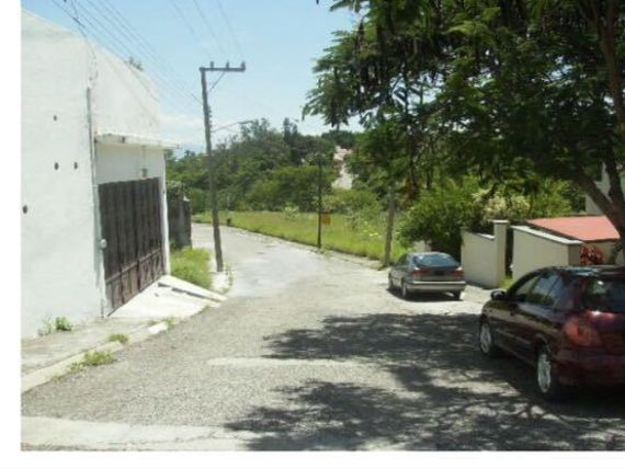 Terrreno en Xochitepec Morelos