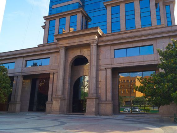 Oficina acondicionada en TORRE COMERCIAL AMERICA