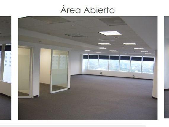 Oficina acondicionada en TORRE AON