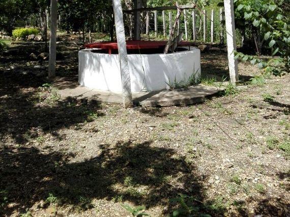 PRECIOSA QUINTA EN BERRIOZABAL SOBRE 2 HECTAREAS TOTALMENTE PLANAS.