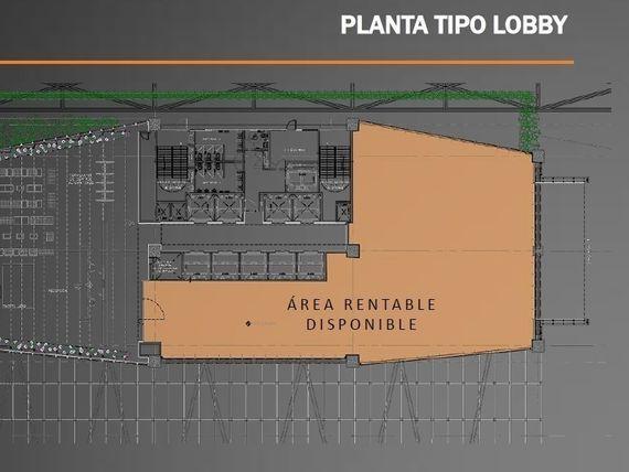 """Se Rentan Magnificas Oficinas en <span itemprop=""""addressLocality"""">Guadalajara</span>"""