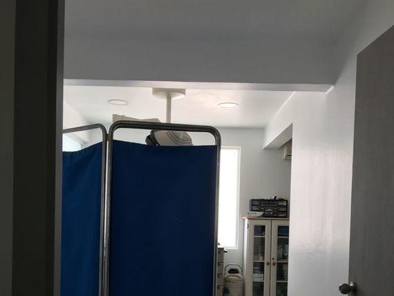 """Consultorios en Renta en """"Zona Vista Hermosa"""" Clínica de Especialidades"""