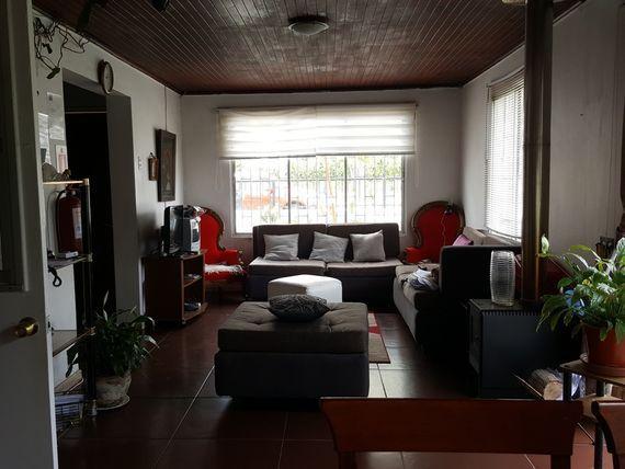 Arriendo casa comercial excelente ubicación en Concón