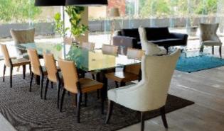 Estrena departamento de lujo en  Lantana Santa Fe, Prolongación Vista Hermosa