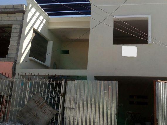 CASA  RECIEN CONSTRUIDA EN FOMERREY SECC113