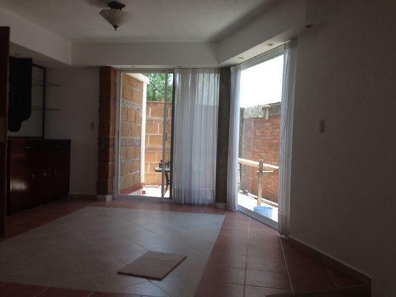 Casa en Renta amueblada en San Antonio de Ayala