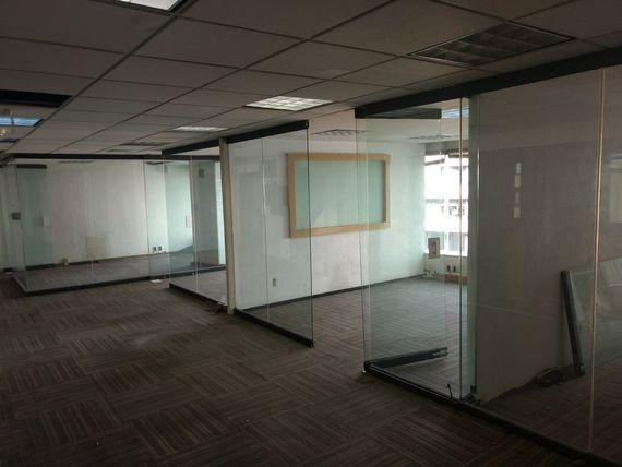 """Oficina en renta, en <span itemprop=""""addressLocality"""">Lomas de Chapultepec</span>, a unos pasos de Periferico"""