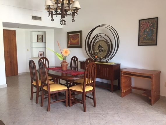Chac Hal Al G302 Marina view penthouse two bedroom.