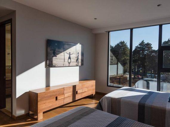 Residencias de lujo con las vistas más espectaculares  Rumbo Santa Fe