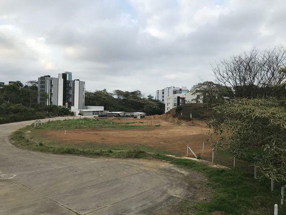 Terreno plano en Calle privada (Zona Arco Sur) Xalapa
