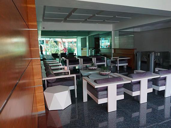 Renta de oficinas a estrenar en Tlalnepantla