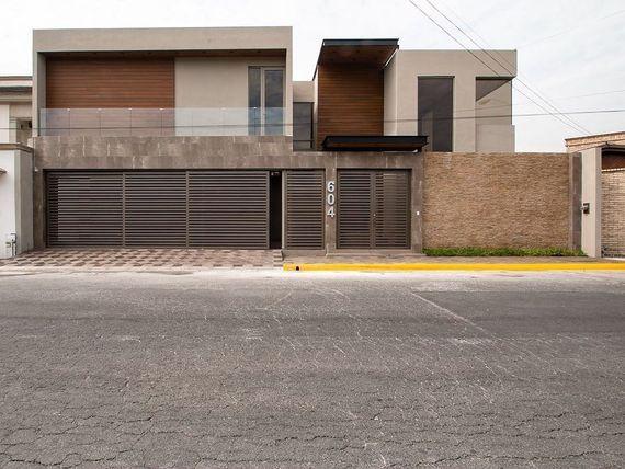 Casa colonia Santa Engracia