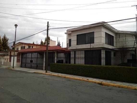 """Casa en venta <span itemprop=""""addressLocality"""">Metepec</span>, La Virgen"""