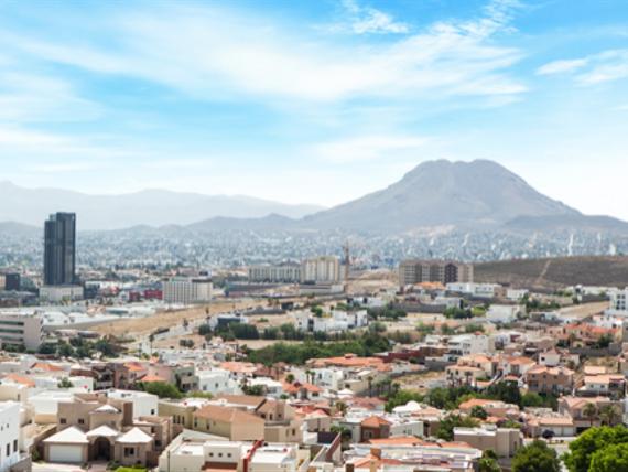 1,059 m2 vista panoramica frente a parque  VISTAS DEL PEDREGAL  jaelcc oh220219