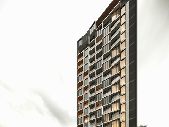 Probien Tijuana Vende Condominios en ICON by Cosmopolitan PBVHLC01