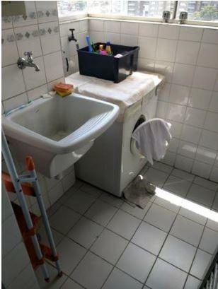 "Apartamento, mobiliado, 2 dormitórios, 1 vaga, <span itemprop=""addressLocality"">Rio Pequeno</span>"