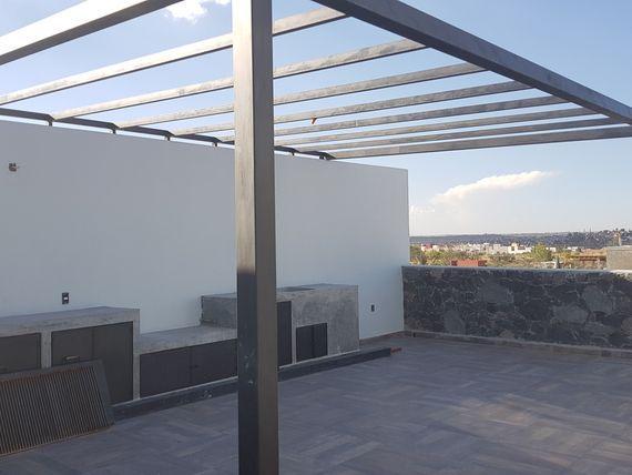 """Casa en Venta en <span itemprop=""""addressLocality"""">San Miguel de Allende</span>. Casa Sta. Maria. 4 Recamaras. Roof Garde"""