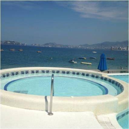 Departamento en Costa Victoria Resort Acapulco