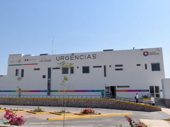 VENDO TERRENO 4,000M2 CERCA DEL NUEVO HOSPITAL GENERAL AXOCHIAPAN