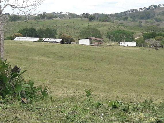Rancho en Papantla, Ver.