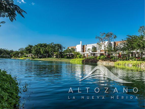 Hermosas residencias en exclusivo desarrollo con alta plusvalía mod. Planicie