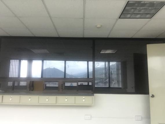 Oficina para uso administrativo en edificio