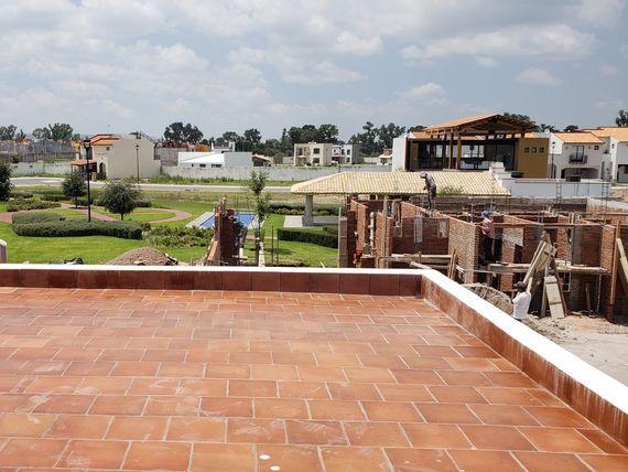 """Casa en Venta en <span itemprop=""""addressLocality"""">San Miguel de Allende</span>. Casa Tzaya 1. Alberca. 4Recamaras"""