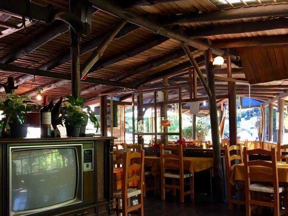 HOTEL RESTAURANTE EN VALLE DE BRAVO