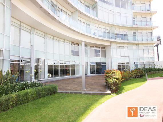 Departamento de lujo con excelente ubicación en Angelópolis. Elipsis.