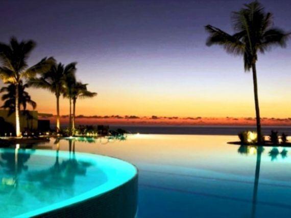 """Luxury Living in <span itemprop=""""addressLocality"""">Puerto Vallarta</span> Ocean Beach Condos"""