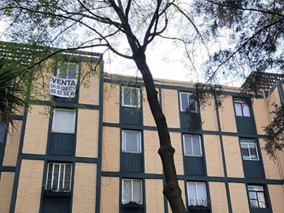 Departamento remodelado a unas cuadras Plaza Carso