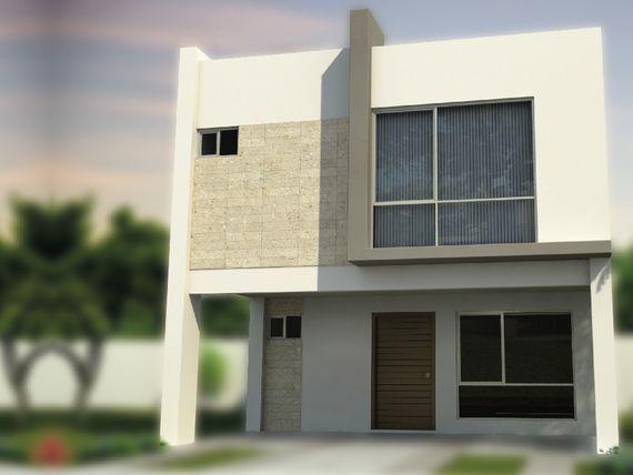 Estrena Hermosa Casa entre el Refugio y Zibatá, 3 Recámaras, Alberca, 2.5 Baños