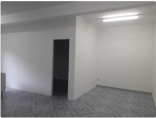 Casa 1 dormitório, 1 vaga, Jardim Líbano