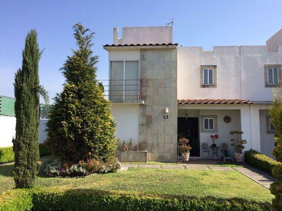 """Casa en Venta en Residencial Foresta <span itemprop=""""addressLocality"""">Metepec</span>"""