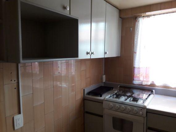 Amplio departamento remodelado 3 recamaras 2 baños