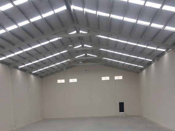 Bodega industrial en Apodaca en renta