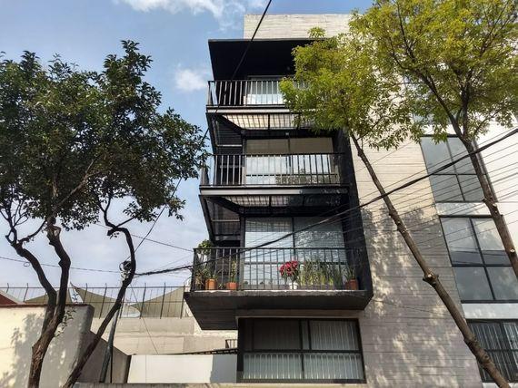 Encantador departamento con roof garden