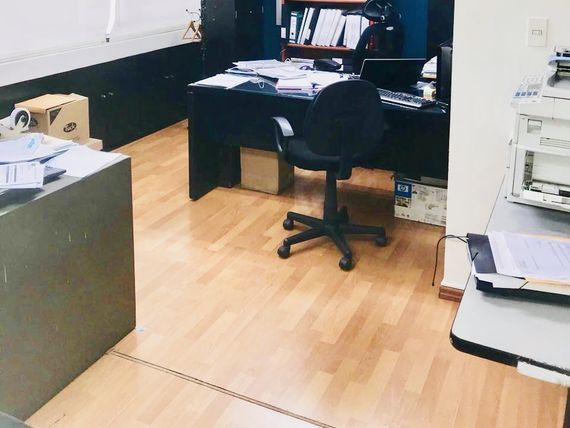 "Excelente Piso de Oficinas en edificio en <span itemprop=""streetAddress"">Periferico Sur</span> Magdalena Contreras"