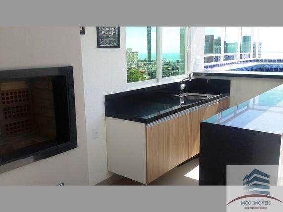 """Cobertura para venda mobiliada em <span itemprop=""""addressLocality"""">Ponta Negra</span>"""