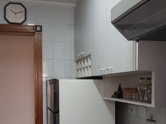Apartamento, 3 Dormitórios, City América
