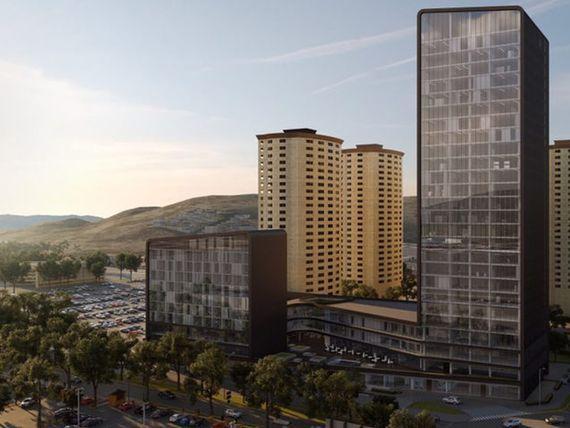 Probien Tijuana Renta Locales en Newcity Medical Plaza