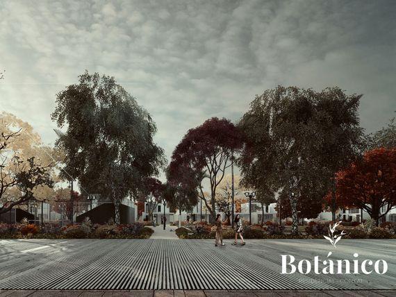 """Casa en Privada Botánico Mod. 179 Tipo B, <span itemprop=""""addressLocality"""">Conkal</span>."""