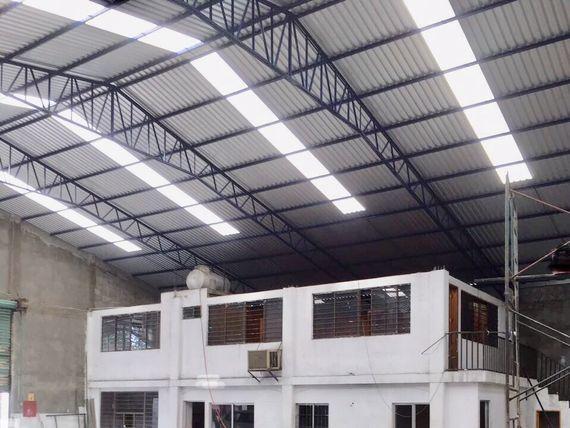 Bodega industrial con oficina ciudad Cardel Ver.