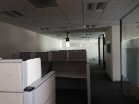 "Oficina Panorámica en renta ,  Punta <span itemprop=""addressLocality"">Santa Fe</span>, CDMX,  Estación de tren a Toluca"