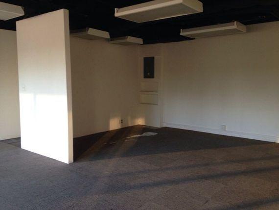 """Oficinas en <span itemprop=""""streetAddress"""">Paseo De La Reforma</span> - Excelente Imagen - Lobby"""