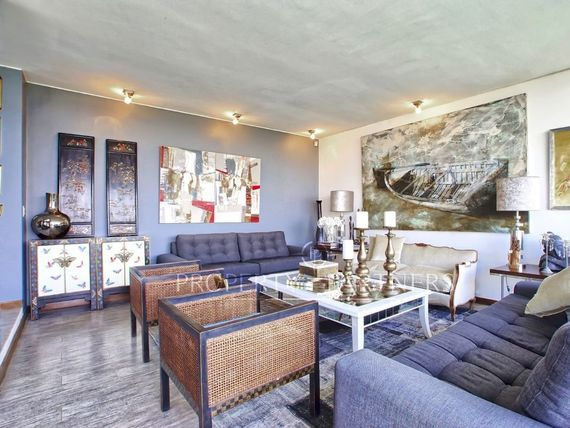 Condominio Gran Vista,  Mediterránea,  cerca Colegio Everest